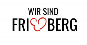 Wir sind Friedberg Logo