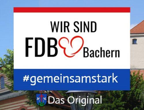 Stadtteil Bachern